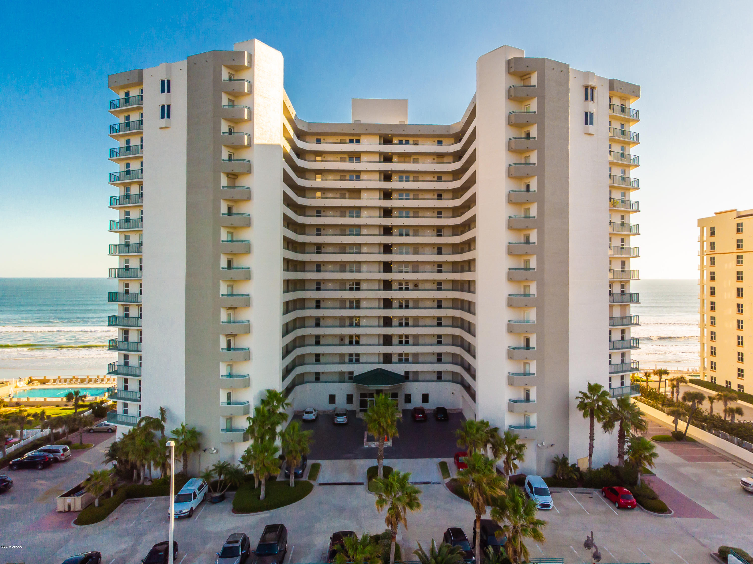 Photo of 2055 S Atlantic Avenue #603, Daytona Beach Shores, FL 32118