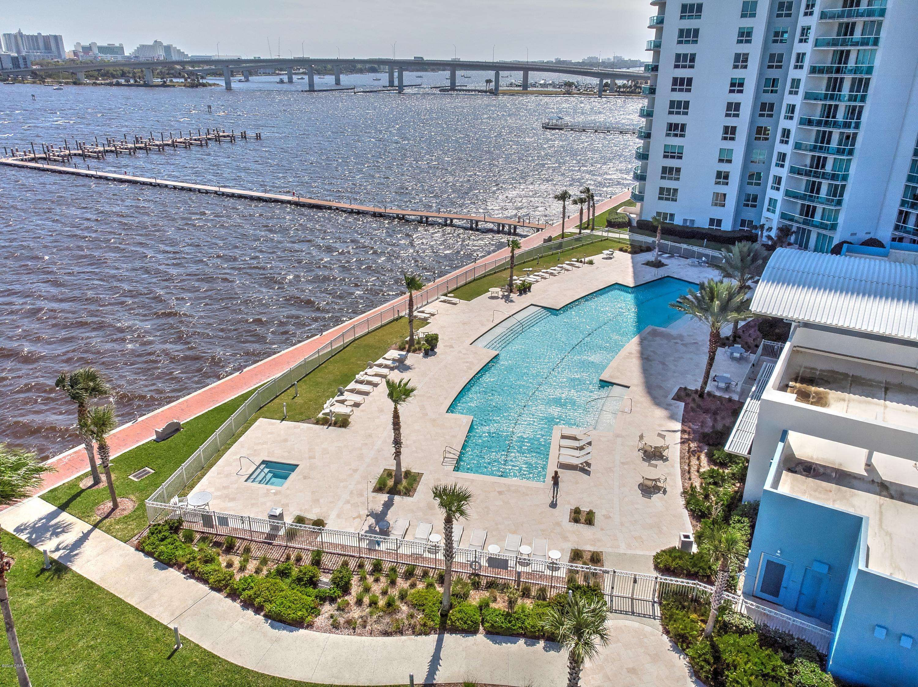 Photo of 231 Riverside Drive #2406-1, Holly Hill, FL 32117