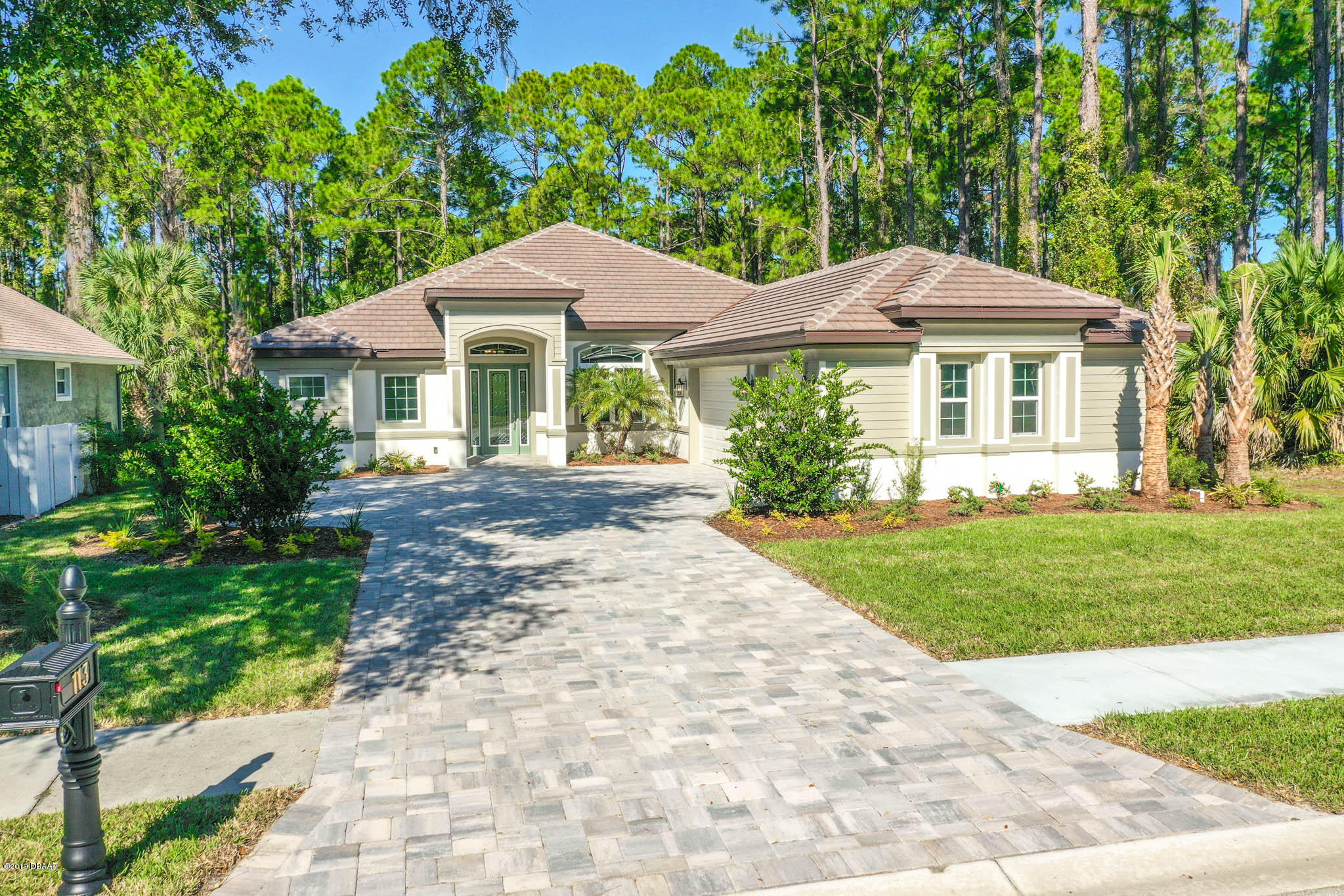 Photo of 113 Emerald Lake Drive, Palm Coast, FL 32137
