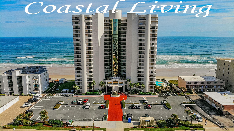 Photo of 3757 S Atlantic Avenue #801, Daytona Beach Shores, FL 32118