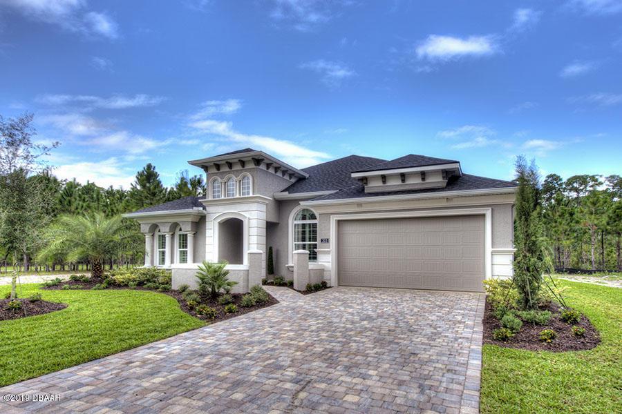 Photo of 203 Heatherwood Court, Ormond Beach, FL 32174