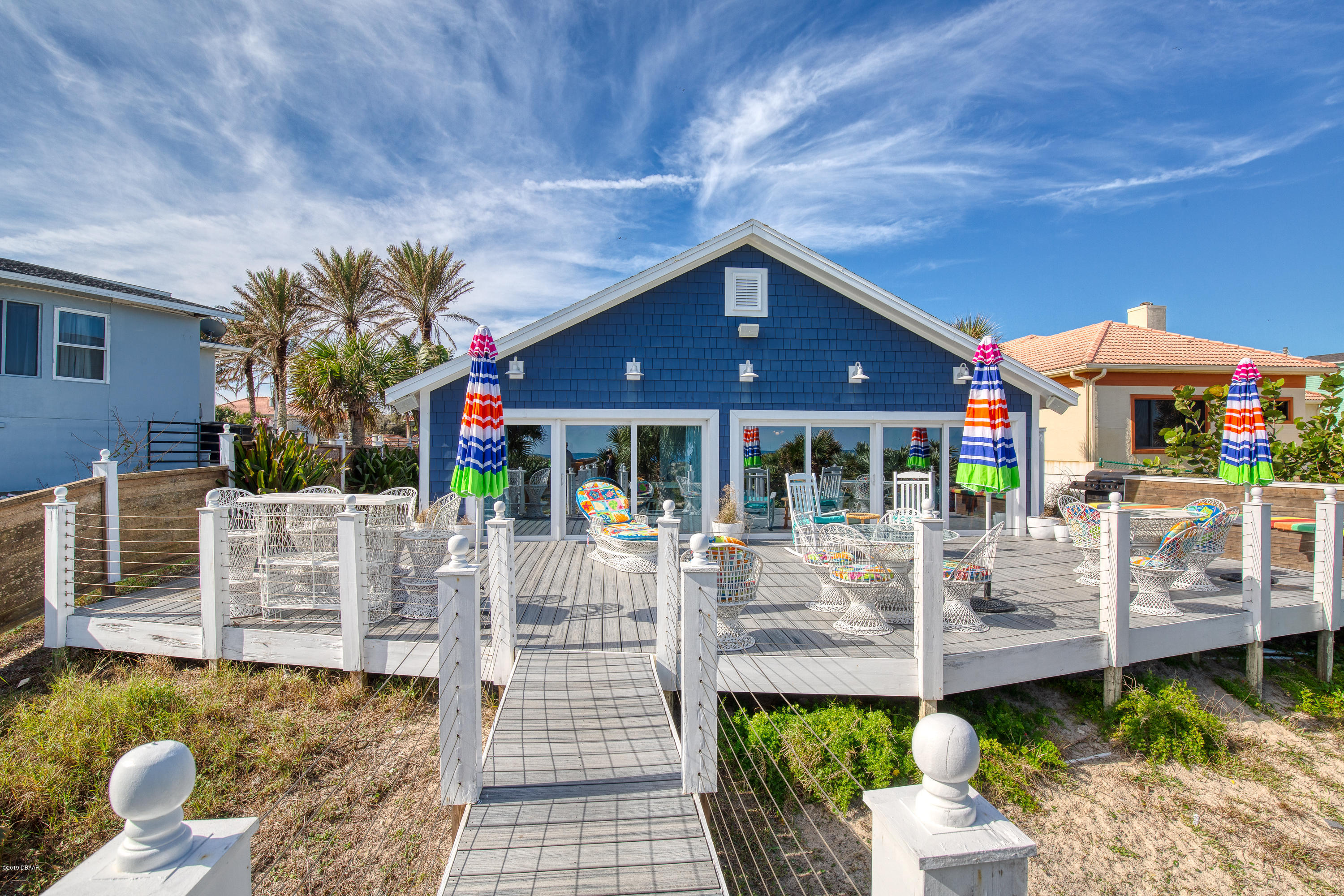 Photo of 4893 S Atlantic Avenue, Ponce Inlet, FL 32127