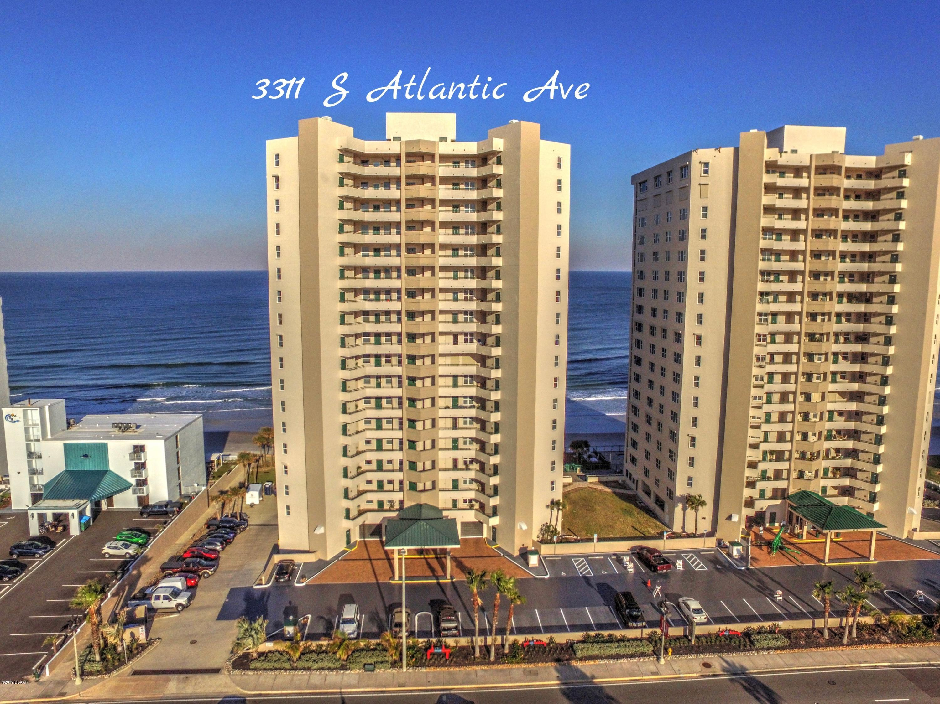 Photo of 3311 S Atlantic Avenue #303, Daytona Beach Shores, FL 32118