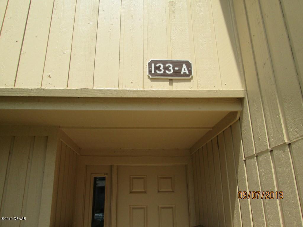 133 Blue Heron Daytona Beach - 22