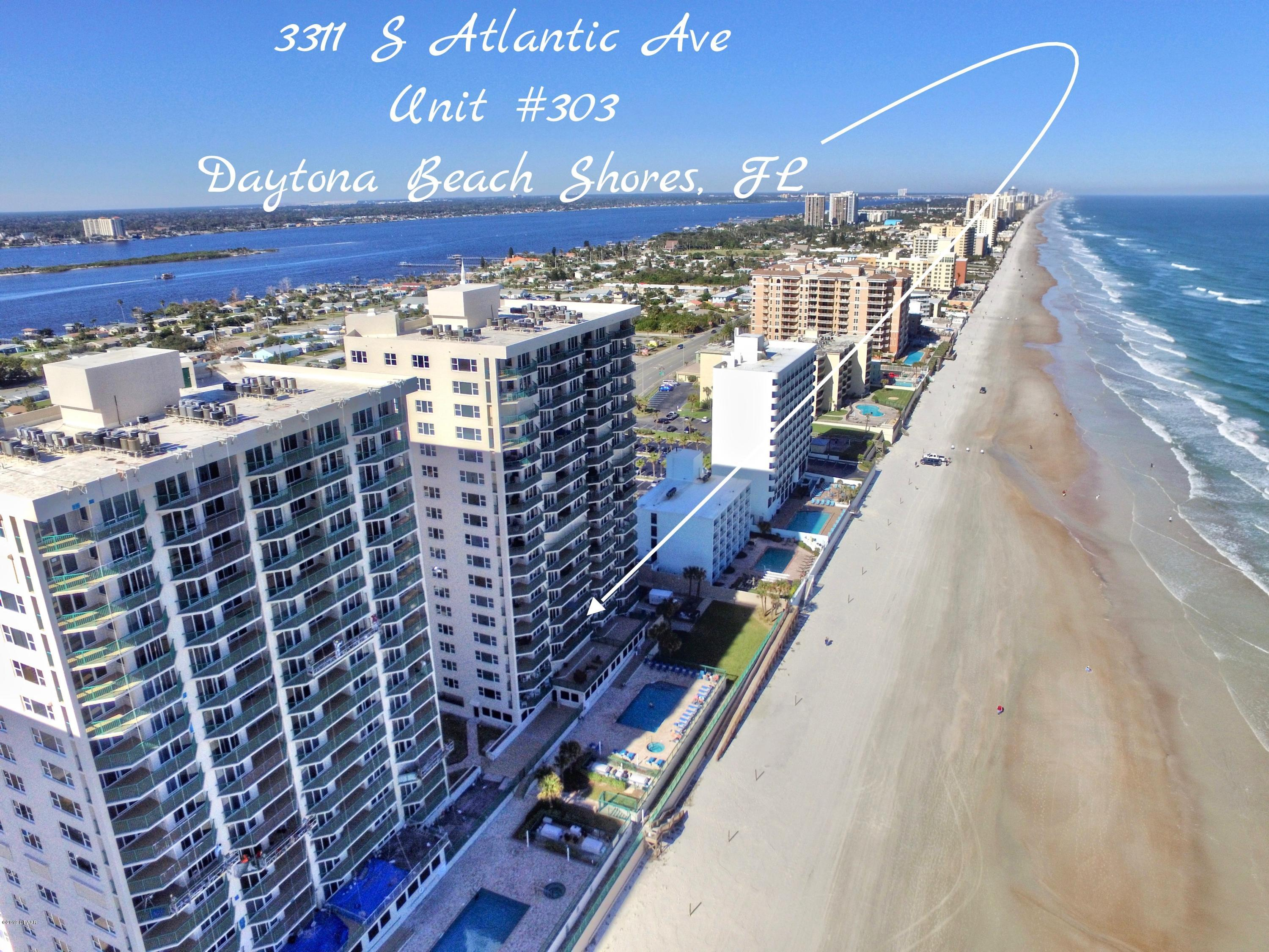 3311 Atlantic Daytona Beach - 2