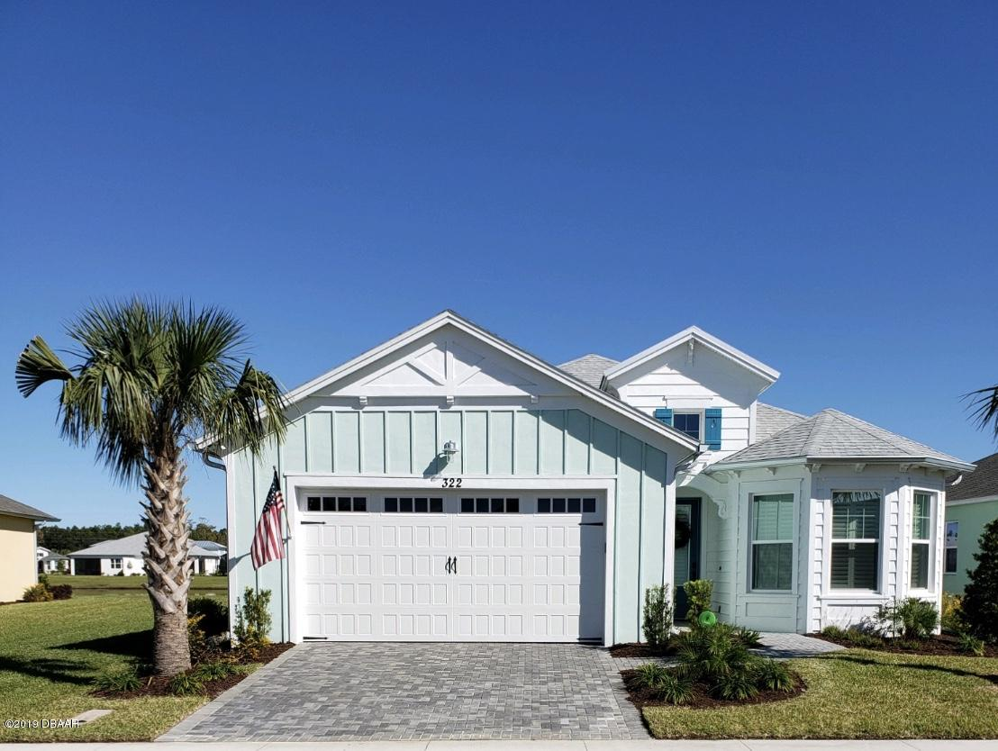 Photo of 322 Cool Breeze Drive, Daytona Beach, FL 32124
