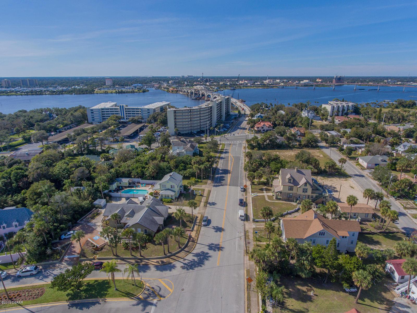 401 Silver Beach Daytona Beach - 55