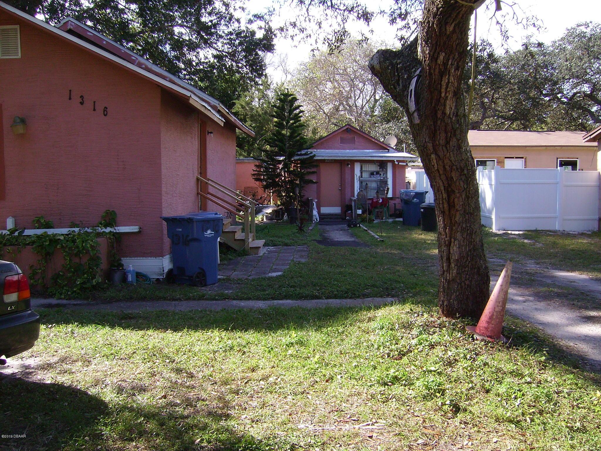 Photo of 1316 San Jose Boulevard, Daytona Beach, FL 32117