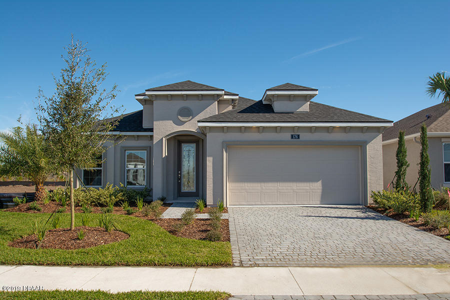 Photo of 176 Azure Mist Way, Daytona Beach, FL 32124
