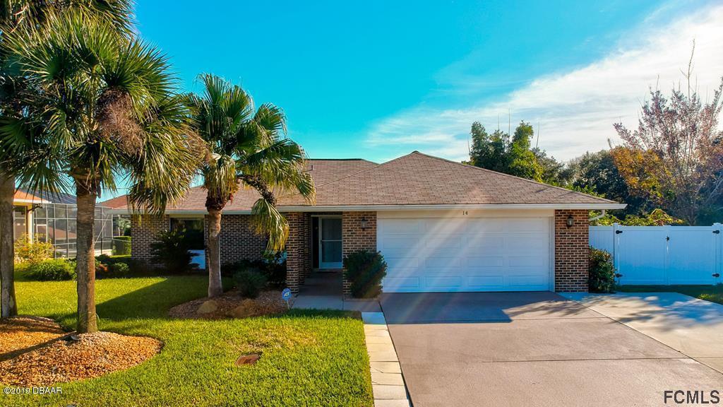 Photo of 14 Floral Court, Palm Coast, FL 32137