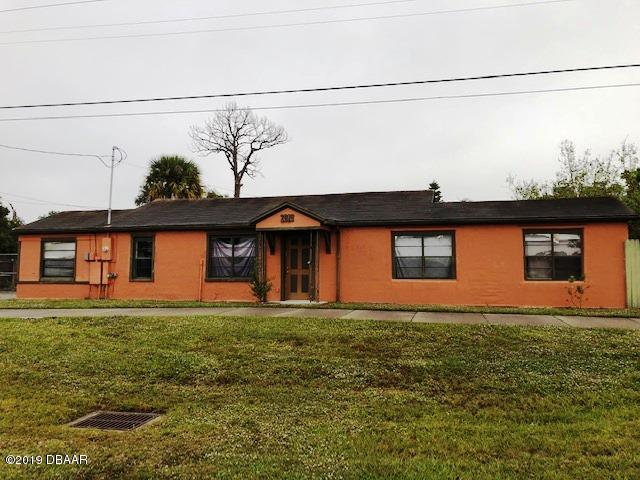 Photo of 2015 S Ridgewood Avenue, Edgewater, FL 32141