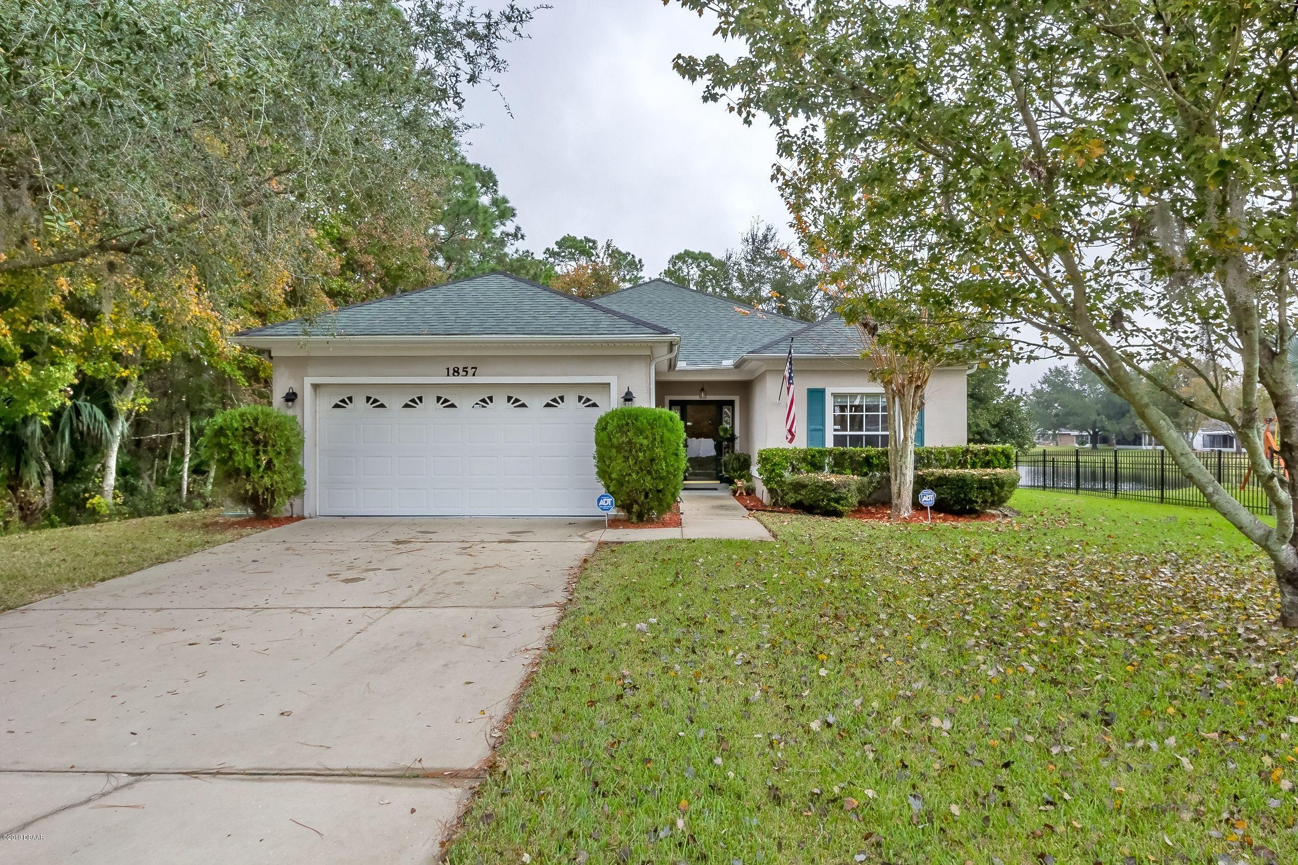 Photo of 1857 Chorpash Lane, Port Orange, FL 32128