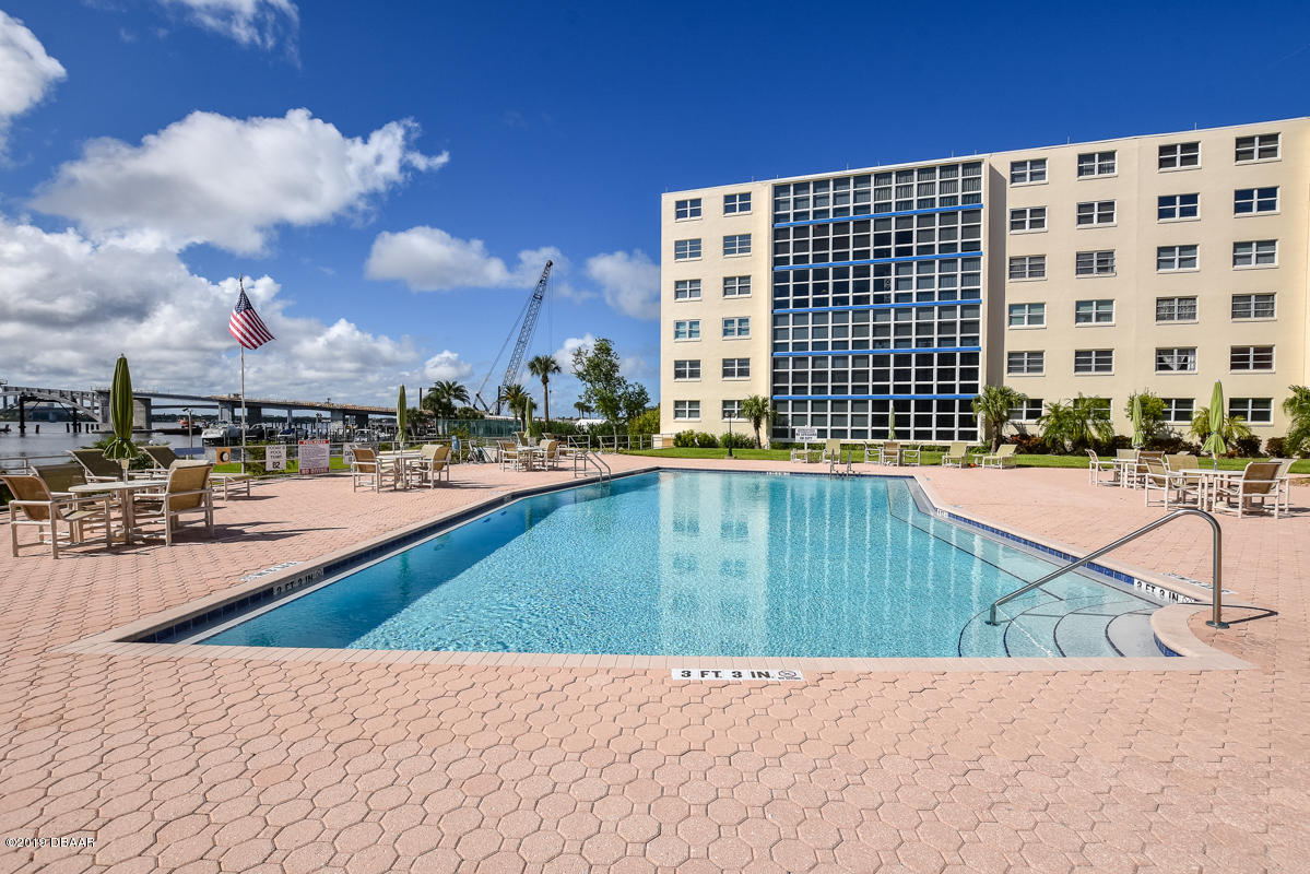 1224 Peninsula Daytona Beach - 28