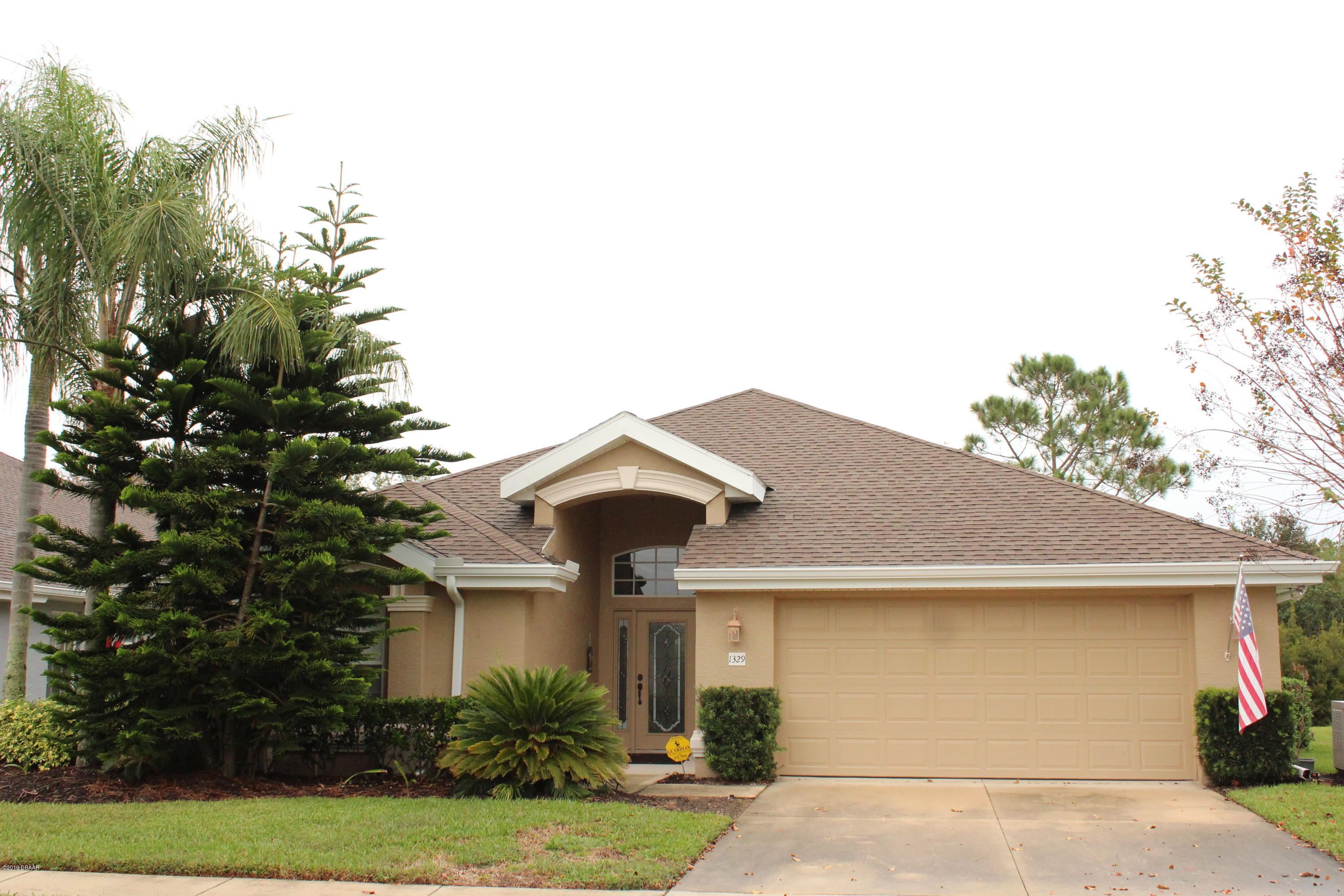 Photo of 1329 Coconut Palm Circle, Port Orange, FL 32128