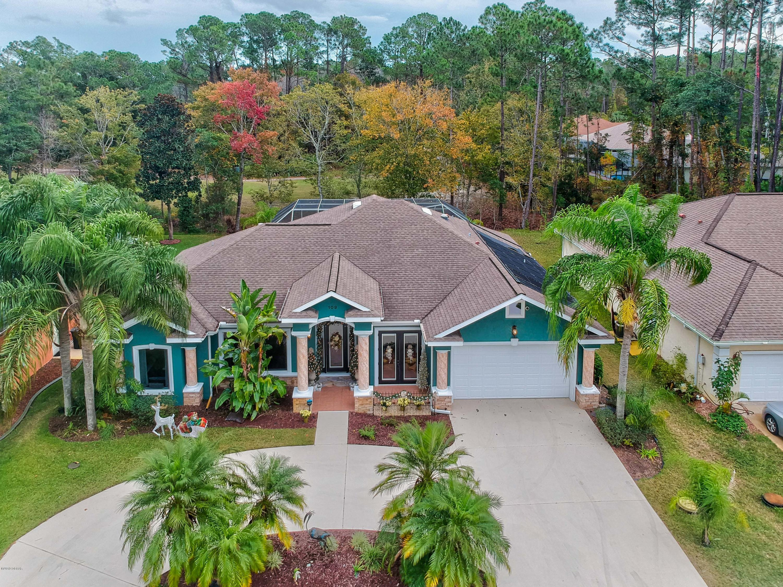Photo of 109 Edward Drive, Palm Coast, FL 32164