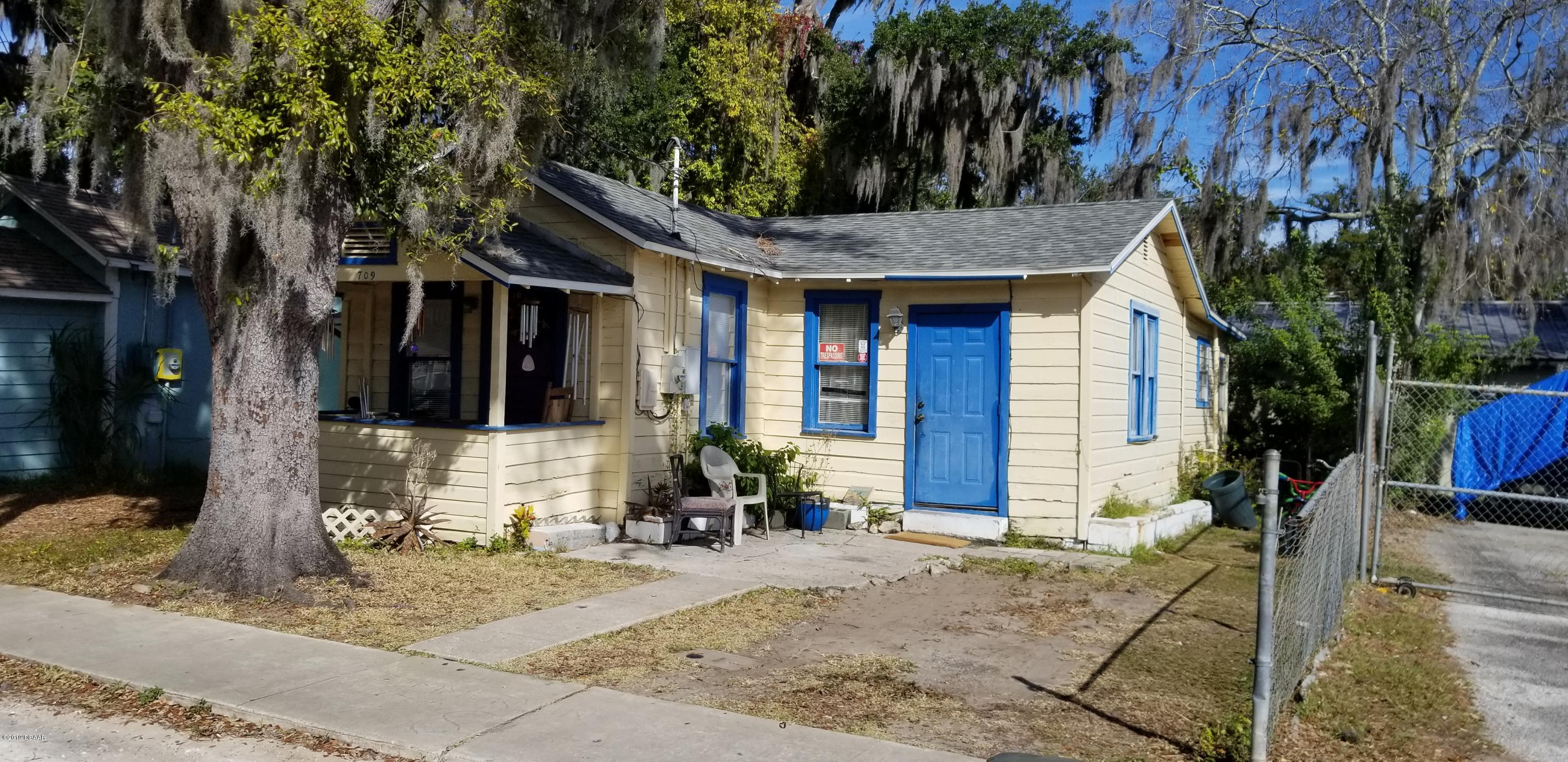 709 Mulberry Daytona Beach - 1