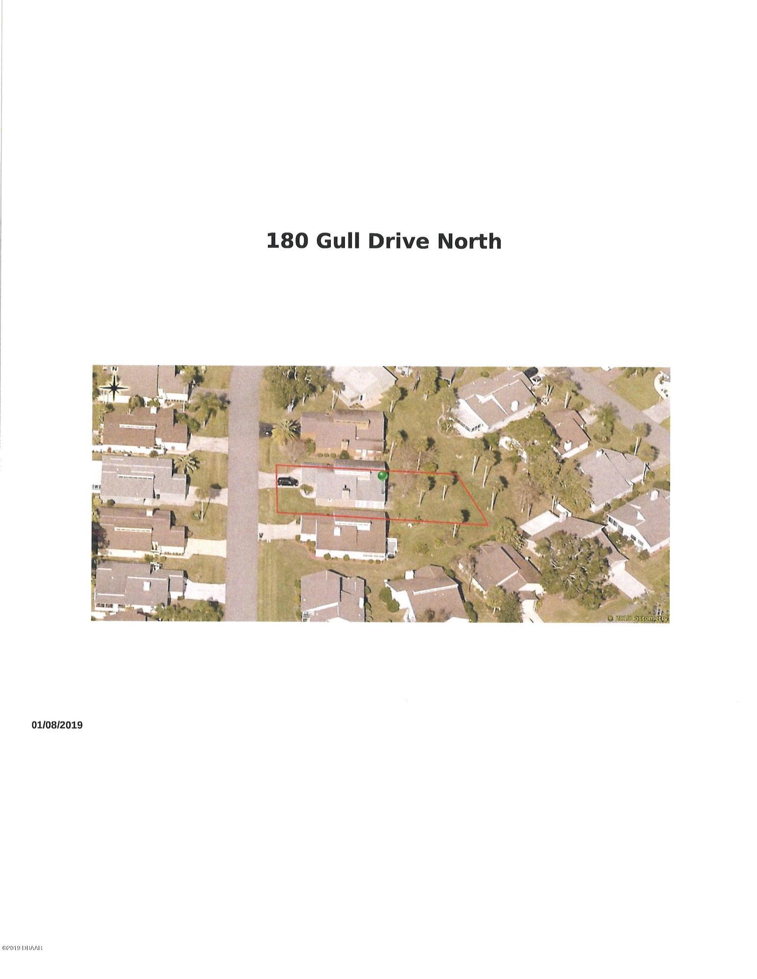 180 Gull Daytona Beach - 15