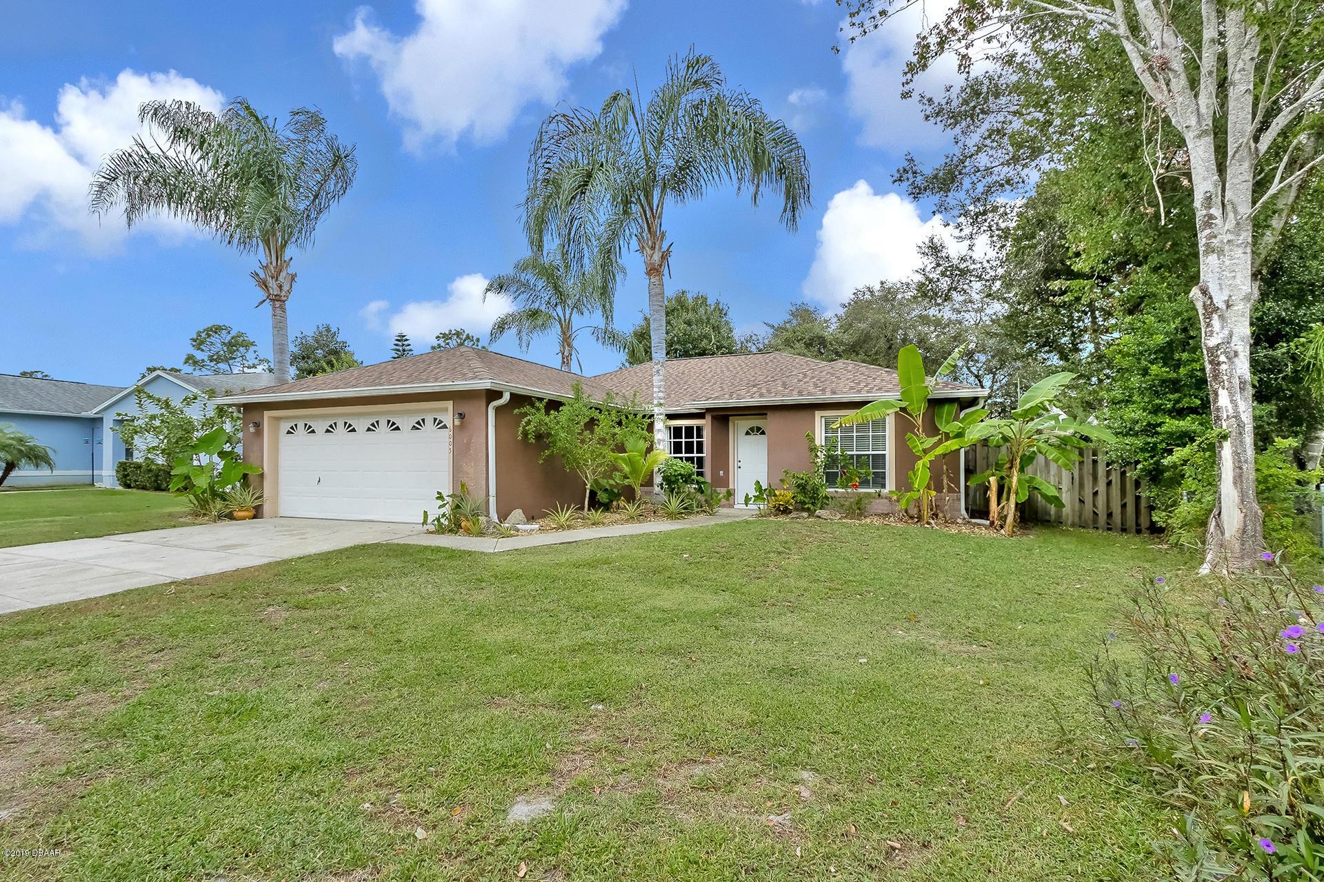 Photo of 6005 Hickory Grove Lane, Port Orange, FL 32128