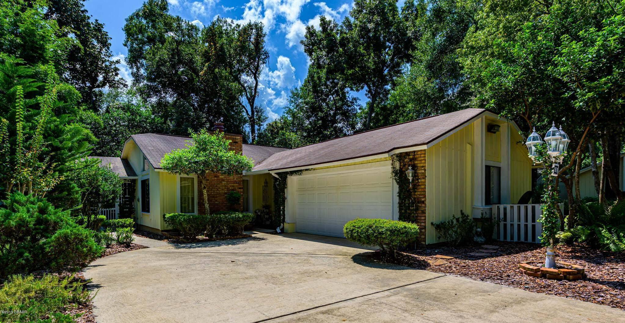 Photo of 169 Fox Glen Court, Ormond Beach, FL 32174
