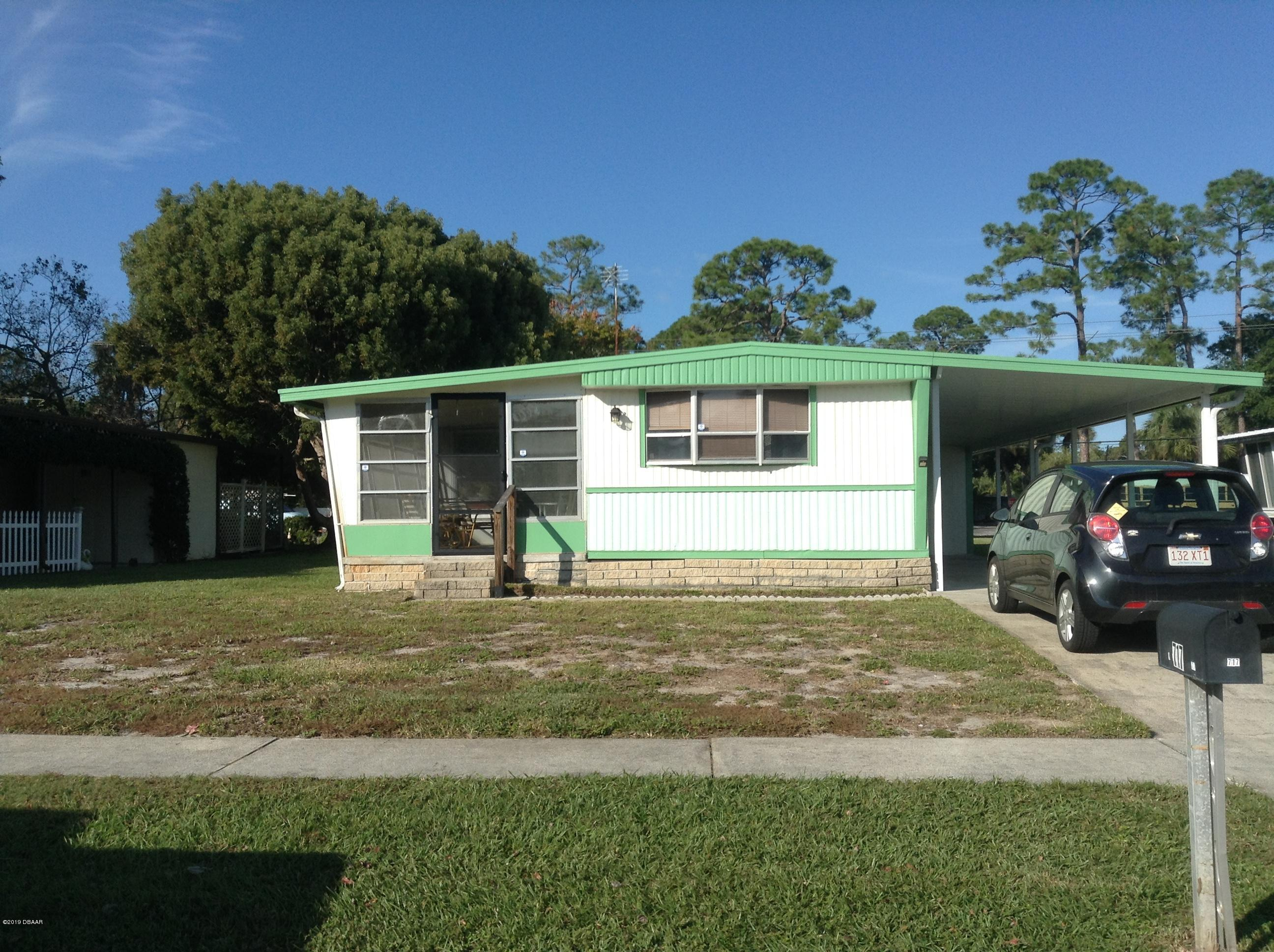 Photo of 717 Dove Avenue, Port Orange, FL 32129
