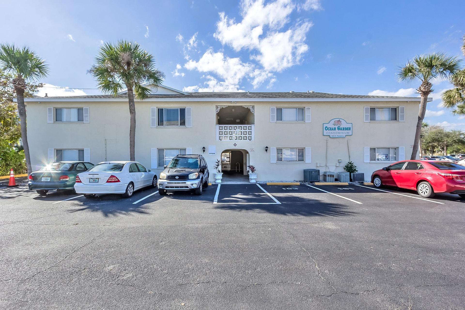 Photo of 102 S Peninsula Drive #203, Daytona Beach, FL 32118
