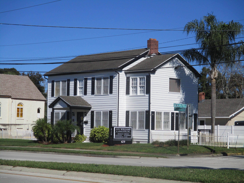Photo of 429 N Ridgewood Avenue, Daytona Beach, FL 32114