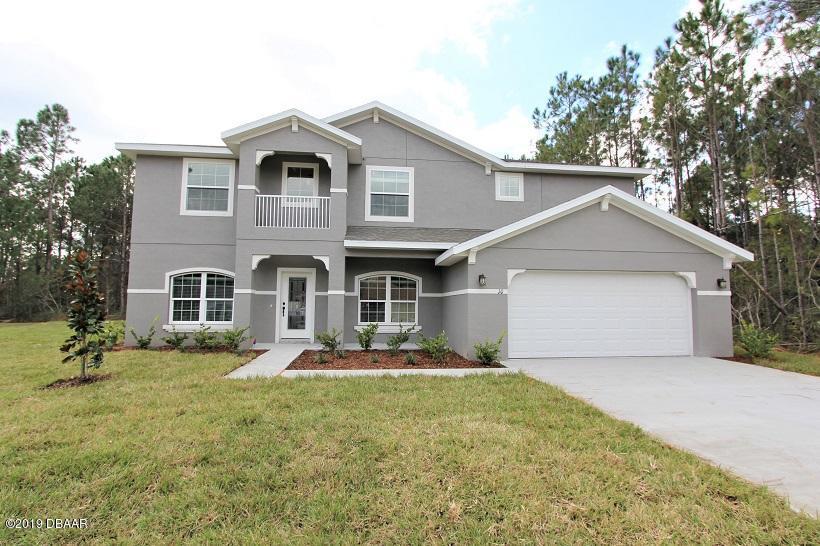 Photo of 10 Lindberg Place, Palm Coast, FL 32137