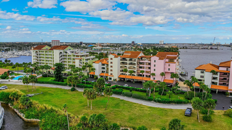 Photo of 612 Marina Point Drive #6120, Daytona Beach, FL 32114