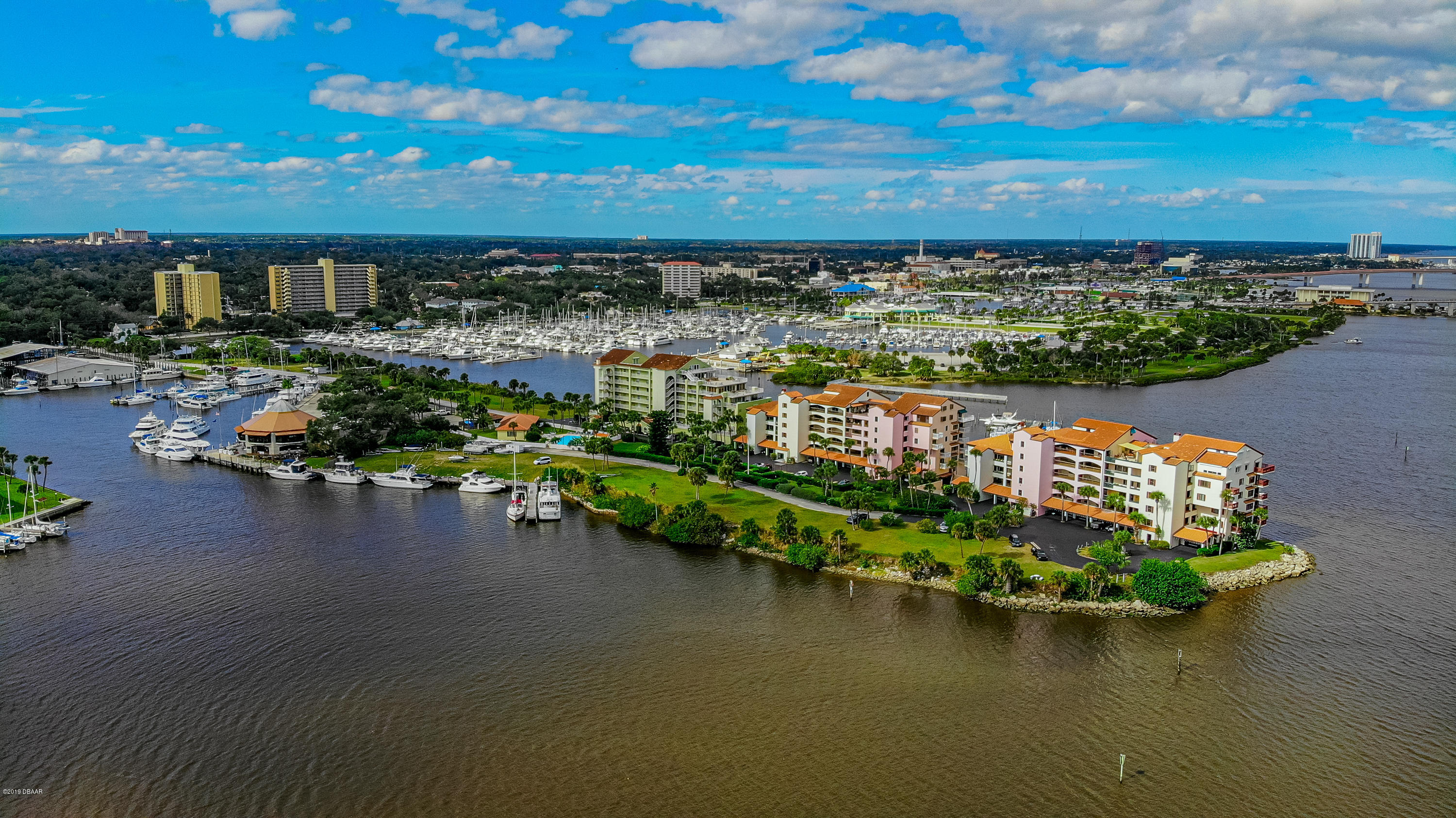 612 Marina Point Daytona Beach - 8