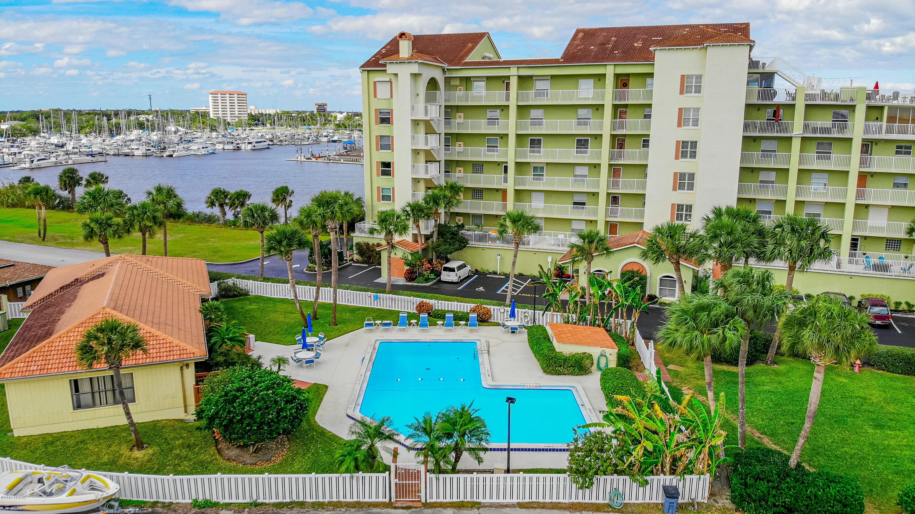 612 Marina Point Daytona Beach - 19