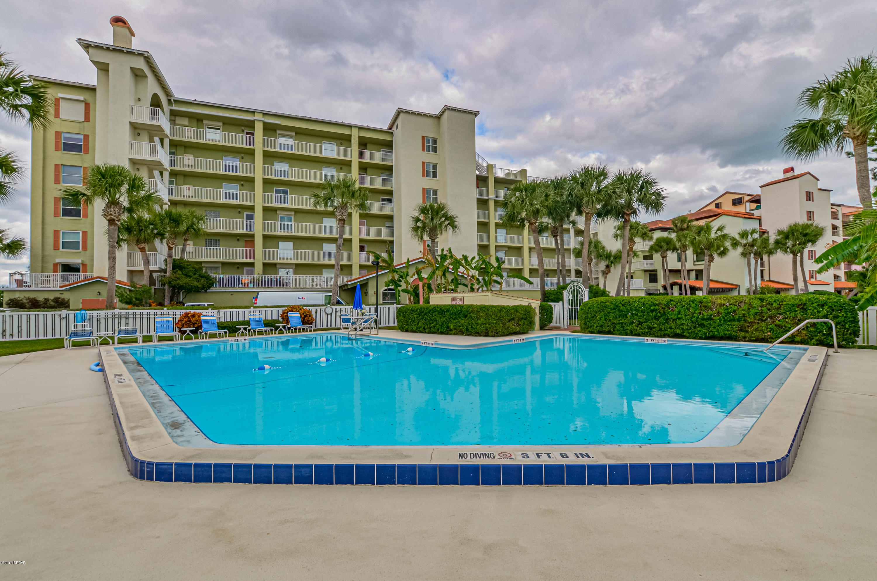 612 Marina Point Daytona Beach - 25