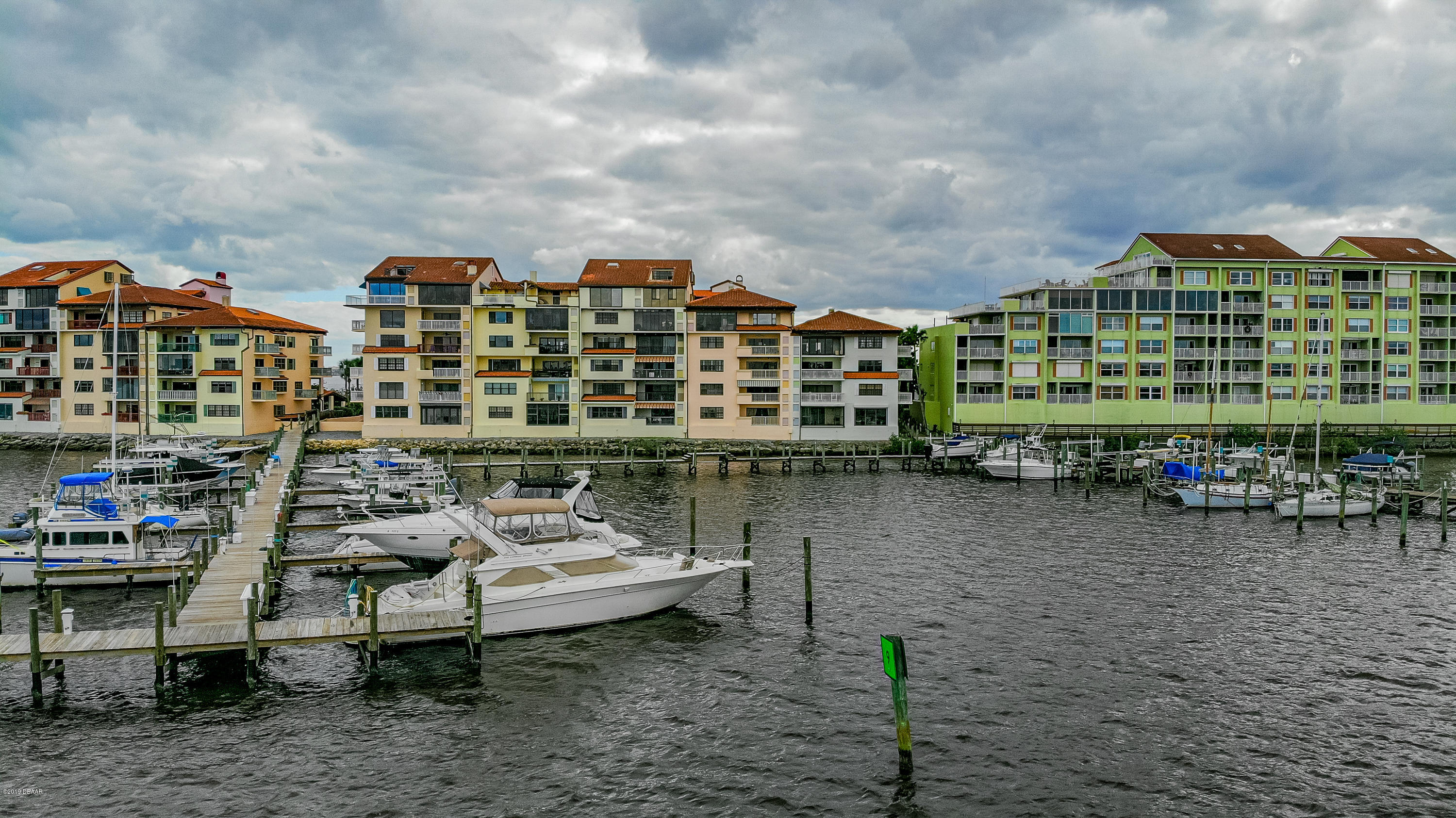 612 Marina Point Daytona Beach - 27