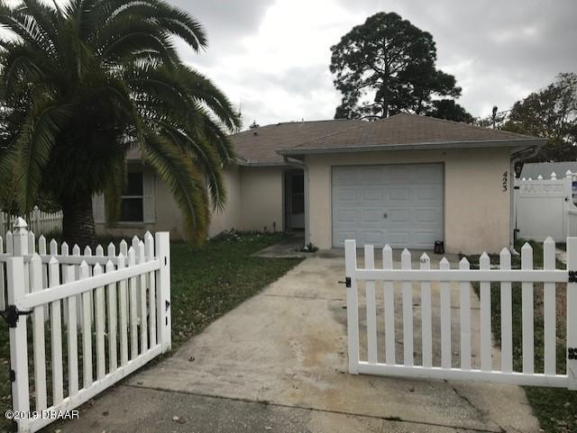 Photo of 423 Baywood Circle, Port Orange, FL 32127