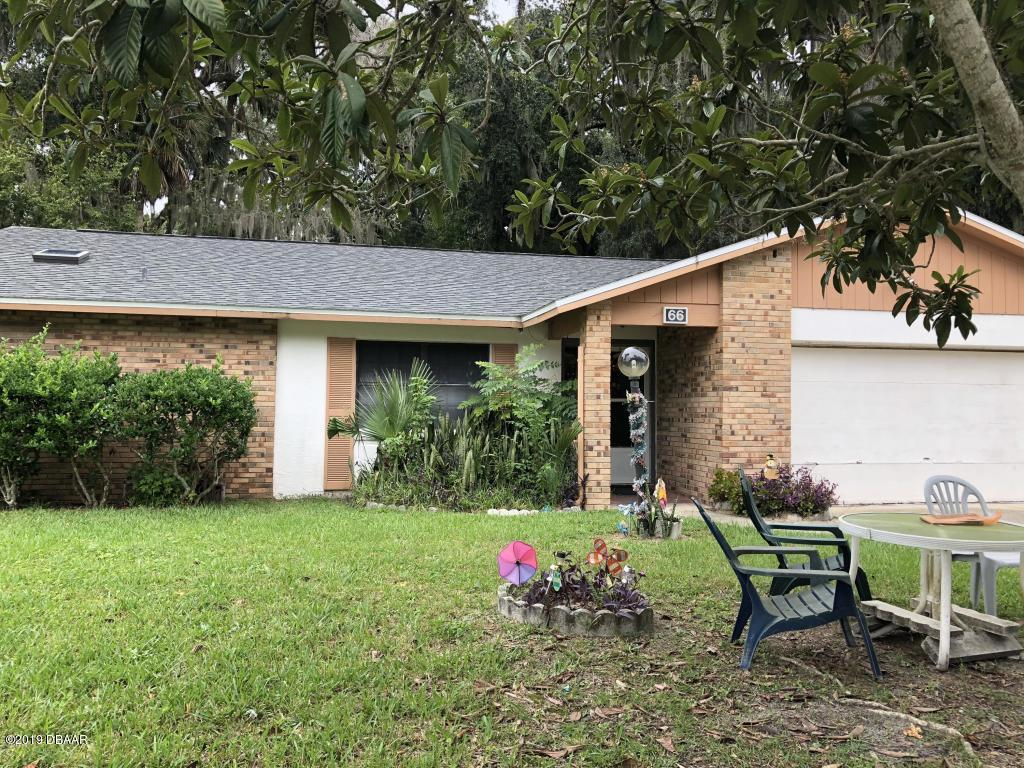 Photo of 66 Blare Castle Drive, Palm Coast, FL 32137