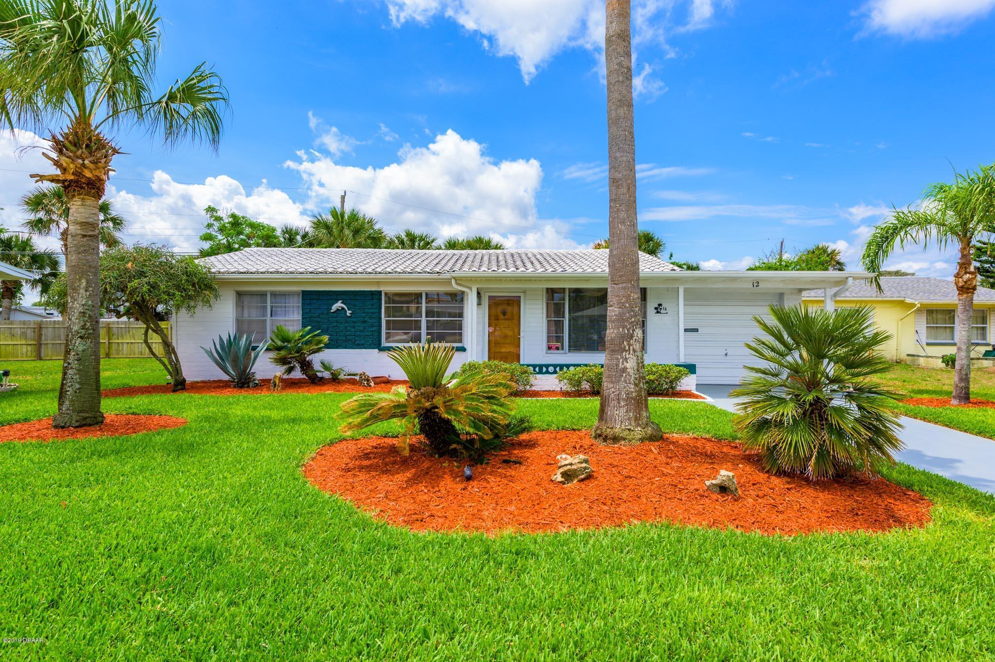 Photo of 12 Sunny Shore Drive, Ormond Beach, FL 32176