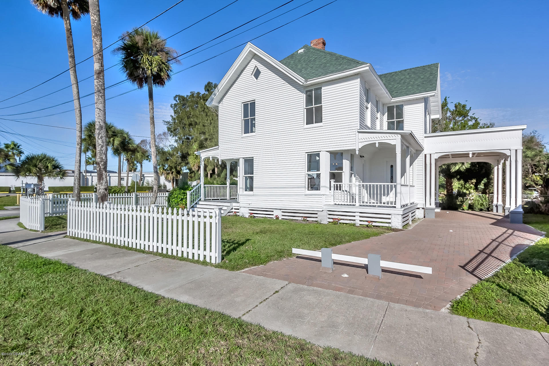 Photo of 502 Rio Vista Avenue, Daytona Beach, FL 32114