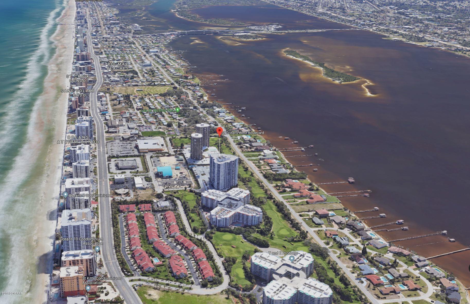 2 Oceans West Daytona Beach - 56
