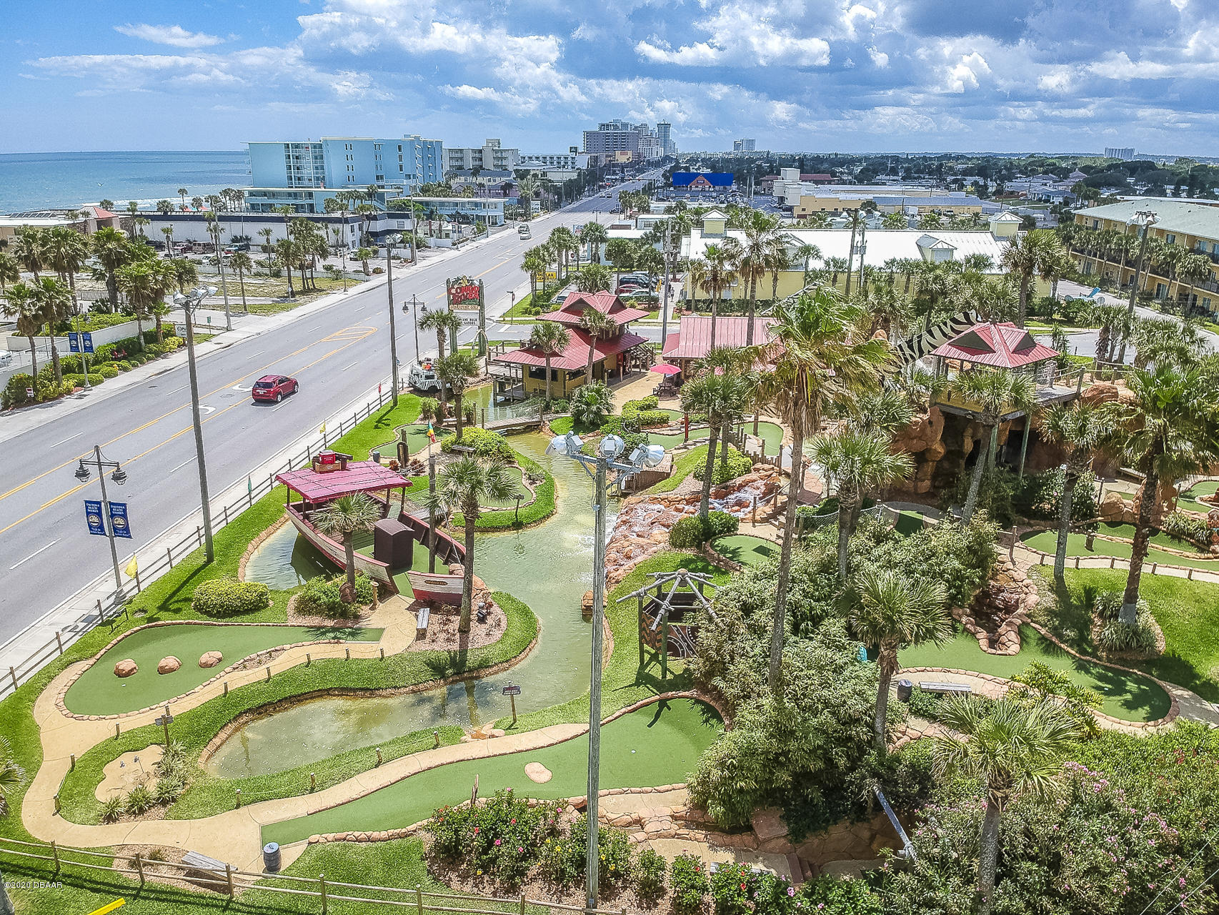 2071 Atlantic Daytona Beach - 21