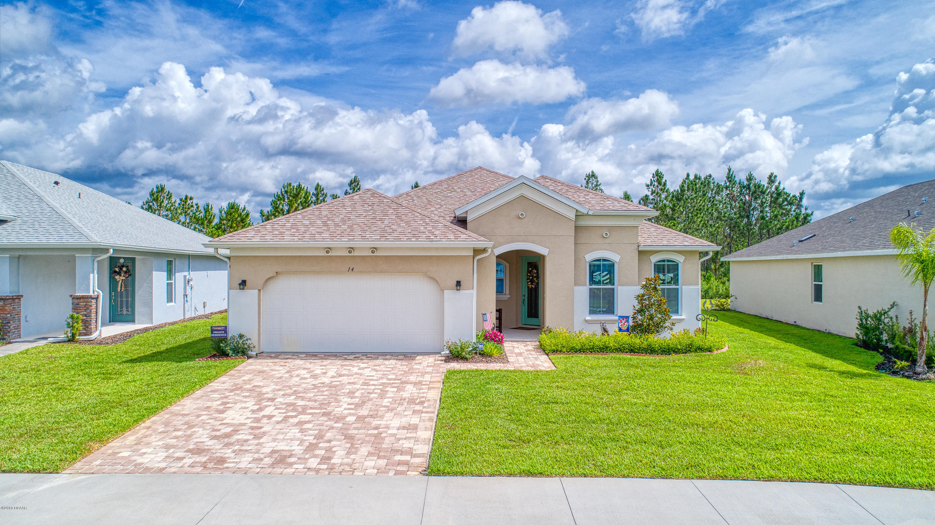 Photo of 14 Huntington Place, Ormond Beach, FL 32174