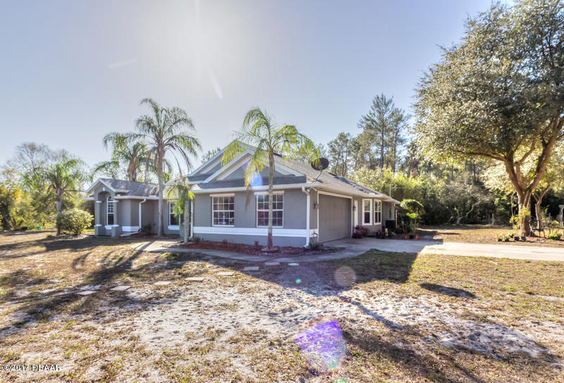 Photo of 1680 Red Dog Road, DeLeon Springs, FL 32130