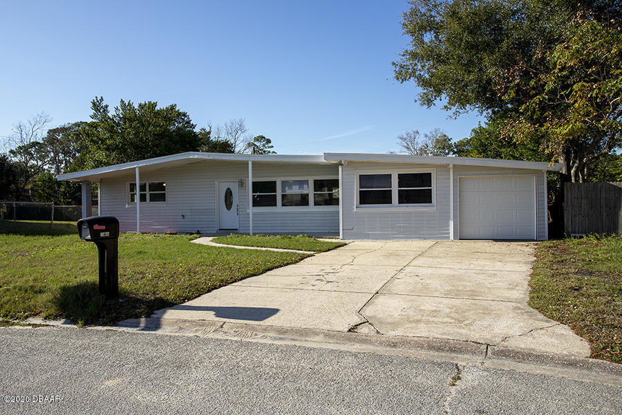 Photo of 1620 Montgomery Drive, Daytona Beach, FL 32117