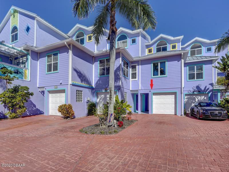 Photo of 3000 Ocean Shore Boulevard #13, Ormond Beach, FL 32176