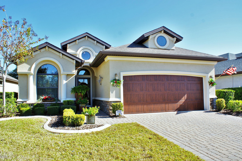 Photo of 3224 Tralee Drive, Ormond Beach, FL 32174
