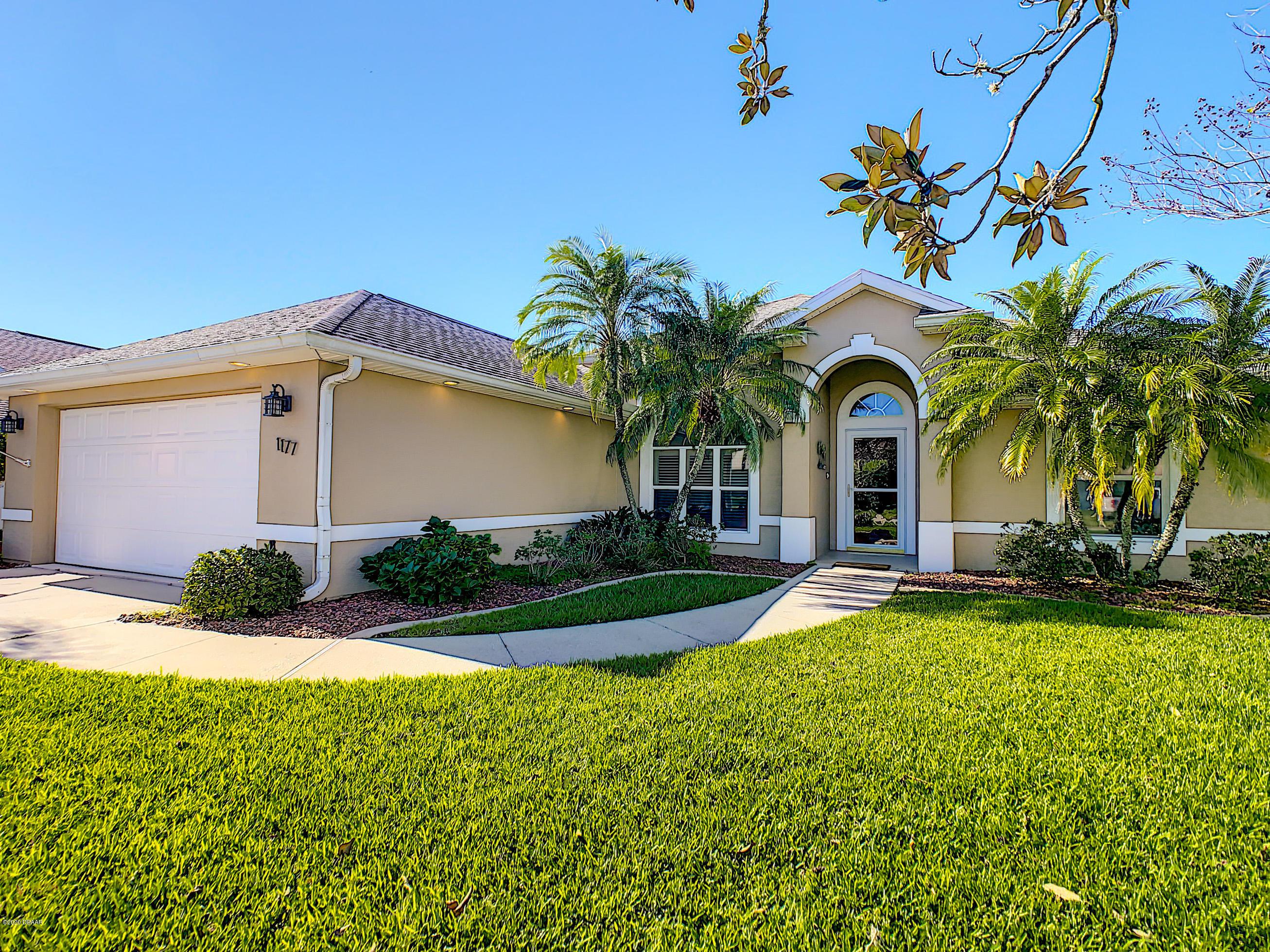 Photo of 1177 Sable Key Circle, Port Orange, FL 32128