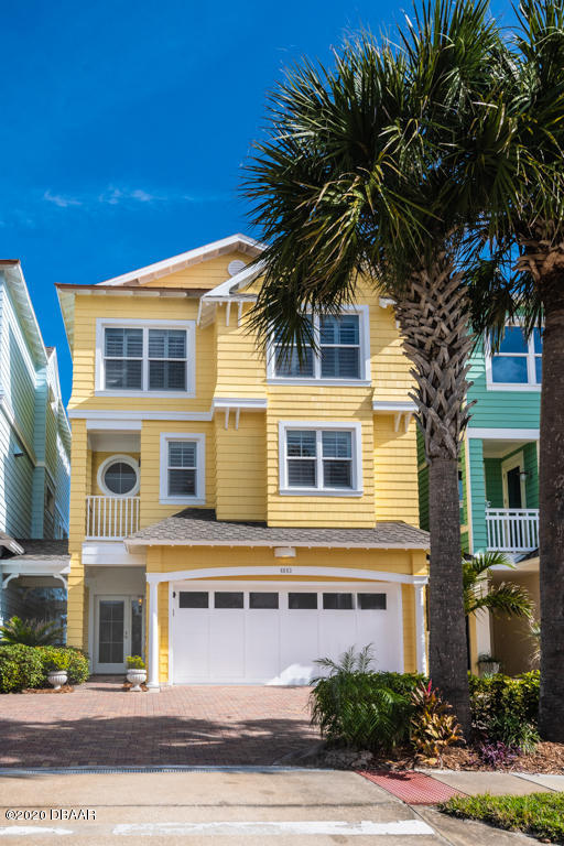 Photo of 4883 S Atlantic Avenue, Ponce Inlet, FL 32127
