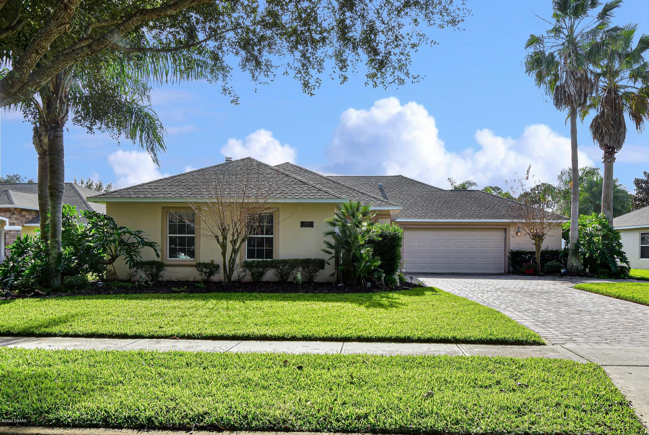 Photo of 4256 Hidden Lake Drive, Port Orange, FL 32129