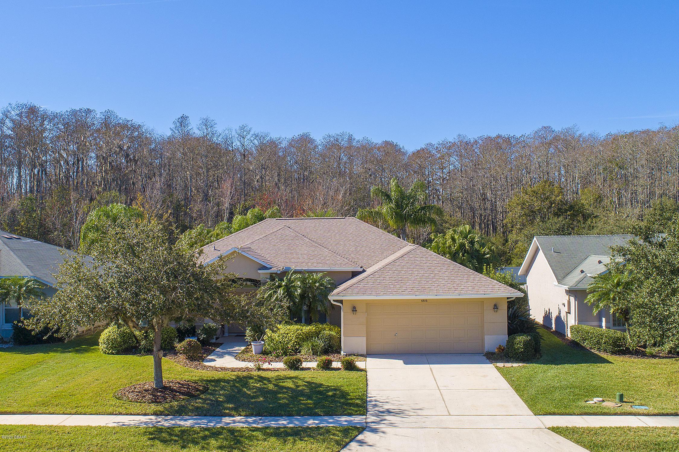 Photo of 6816 Stoneheath Lane, Port Orange, FL 32128