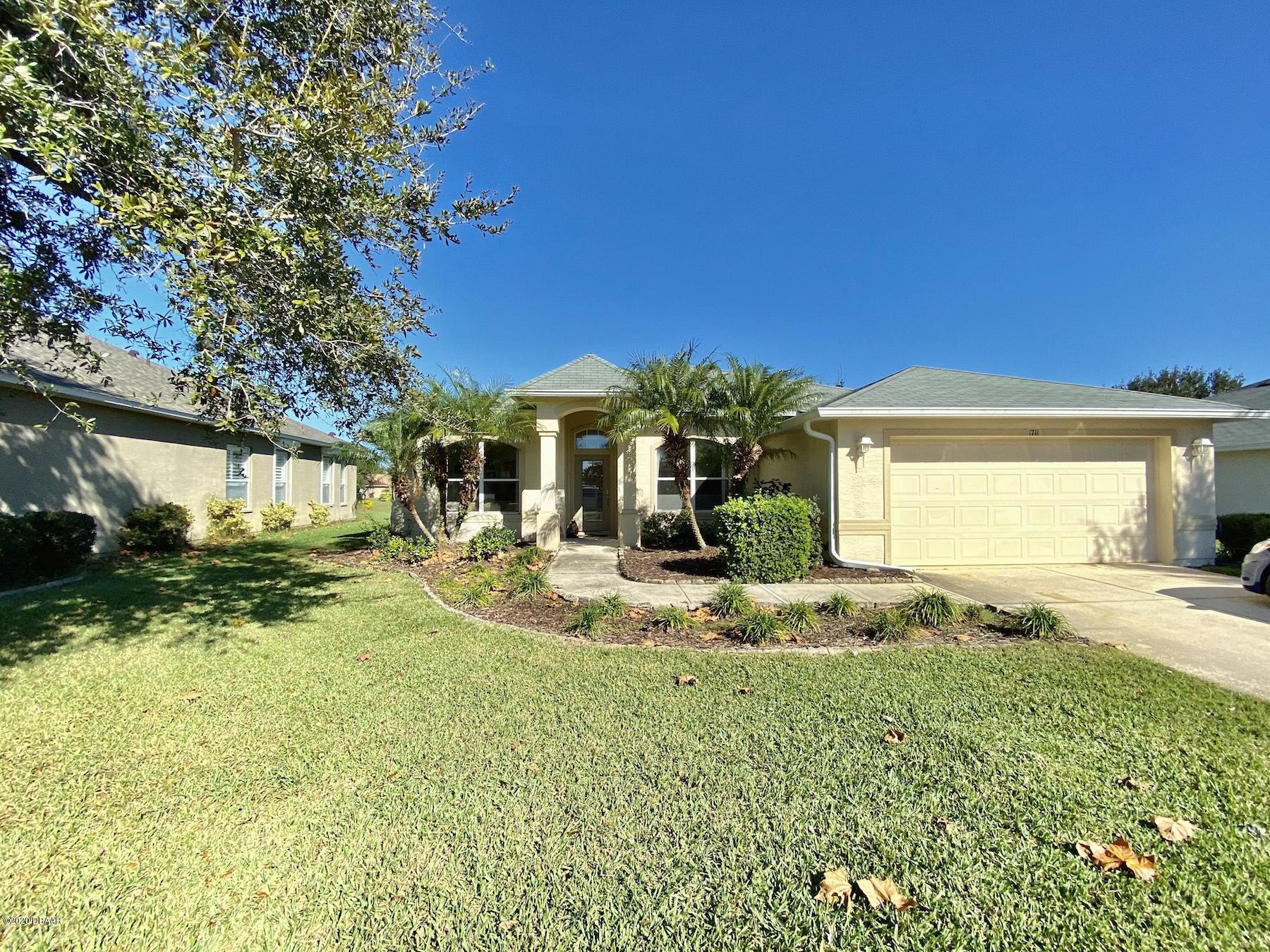 Photo of 1711 Goosecross Court, Port Orange, FL 32128