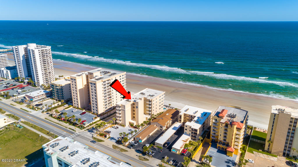3801 Atlantic Daytona Beach - 41
