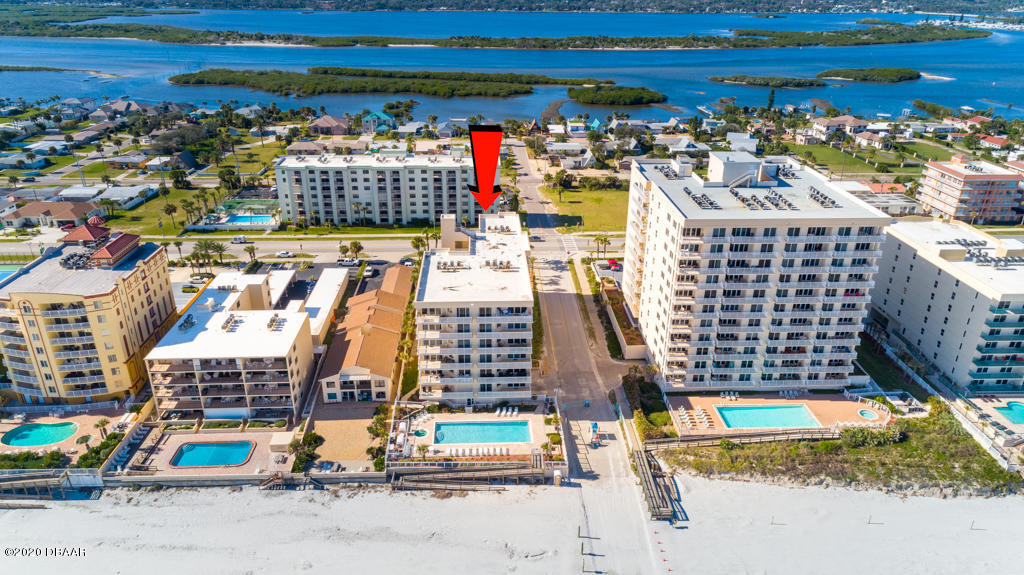 3801 Atlantic Daytona Beach - 42